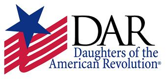 Official Logo of the DAR
